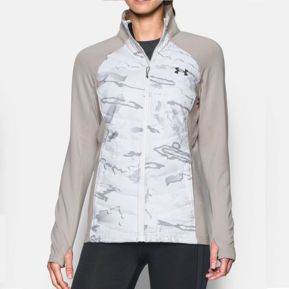 8df7fea1e3b1f Under Armour Jackets & Coats | Ridge Reaper Camo Artemis Jacket 150 ...